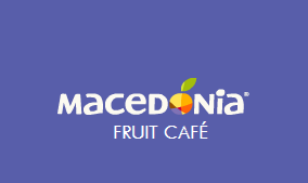 Macedonia Fruit Café